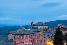 MOJE MIEJSCE NA ZIEMI / Toskania, nigdy nie byłam ale strasznie mnie tam ciągnie. Mogłabym tam żyć ☺️
