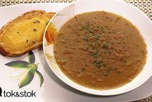 Mais Tok&Stok | Sabores / Explore as receitas compartilhadas no portal Mais Tok&Stok!