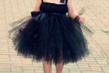 Sukienki tiulowe