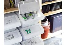 For the Classroom - Organize Recycling