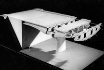 PONTE CANALE MILANO-CREMONA-PO / 1965 Architettura: Aldo Favini Strutture: Aldo Favini