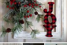 Christmas splendid decoration ideas!!!!