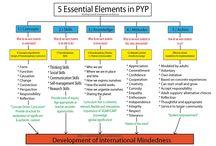 PYP  IB