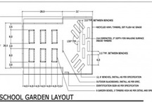 School Gardens / by A.J. Downey