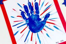 Kids activities: Fourth of July