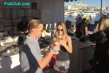 San Diego Wine & Food Festival Grand Tasting / More than 150 wineries, beers and spirits are served, along with food from some of San Diego's top restaurants, at this annual November event. It's held at a waterfront park, too! Here's an event review: https://www.pubclub.com/destinations/united-states/california/san-diego/grand-tasting-is-grand-at-2015-sd-wine-food-festival/