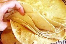 Recipes / Spelt flour