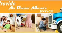 Quality Moving Services of Professional Packers and Movers in Patna