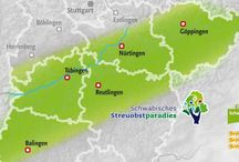 Junge Donau Reisetipps / Die #JungeDonau und die #Hochalb entdecken
