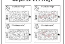 Logik /Rätsel