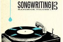 Songwriting / Writing through the pain