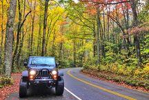Jeep Adventure Quest