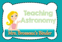 Teaching Astronomy / Ideas, labs, resources and activities for teaching astronomy and space exploration. In particular for Grade 9 Science: SNC1D, SNC1P, SNC1L.