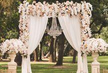 Wedding | Altar