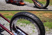Cool motor stuff