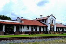 Virtual Tour / Welcome to the DeQuincy Railroad Museum!  Come inside and have a look around!