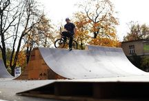 bmx / by Board Action