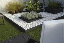 Idee mio giardino