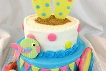 K-birthday party ideas / by Donna Chovanec