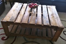 Handmade furniture inspiration