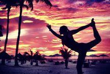 Yoga / by Kula Nalu Ocean Sports