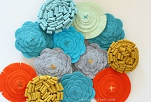 Crafts, Fabric and Yarn
