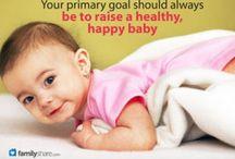 Tips: Breastfeeding