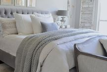 White and Gray Home Inspiration