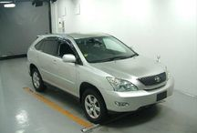 Toyota Harrier 2005 Silver - Find used cars cheaply / Refer:Ninki26510 Make:Toyota Model:Harrier Year:2005 Displacement:2400 CC Steering:RHD Transmission:AT Color:Silver FOB Price:10,500 USD Fuel:Gasoline Seats  Exterior Color:Silver Interior Color:Gray Mileage:37,000 KM Chasis NO:ACU30W-0037497 Drive type  Car type:Suv
