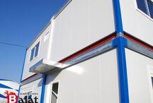 OFICINAS PREFABRICADAS DE CONSTRUCCIÓN MODULAR (FRANCIA) / OFICINAS PREFABRICADAS DE CONSTRUCCIÓN MODULAR (FRANCIA)  Caseta prefabricada módulos prefabricados, casetas prefabricadas, naves prefabricadas, casetas de obra, casetas de vigilancia, módulos de vigilancia, construcción modular, alquiler y venta, alquiler, venta, sanitarios portátiles, truck sanitario, Balat, vestuarios prefabricados, aulas modulares, colegios modulares, contenedores marítimos, arquitectura modular