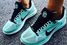 Nike Adidas........shoes