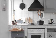 Kitchen / by Ingeborg RH