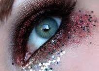 Makeup / by Chrissy Caliguri-Schantz