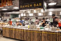 Whole Foods Market Projects