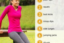 Workout / Exercise motivation