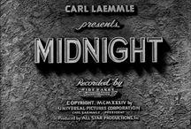 It's Always Midnight Somewhere