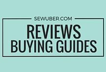 Reviews / All about product reviews related to sewing. From the best sewing machines for beginners to model comparison of all the different types of sewing machines. I will also include reviews of sewing courses online.