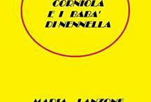L'ISPETTORE CORNIOLA E I BABA' DI NENNELLA