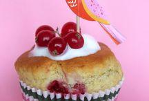 Rode bessen / De lekkerste recepten met rode bessen!