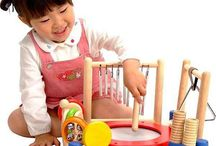 Wooden Toys we Love