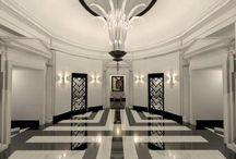 Floor patern (marble)