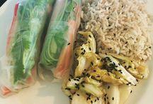 Vegan Food / Vegan food that tastes good ;)
