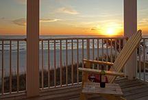 Panama City Beach / Our luxury rental properties located in Panama City Beach!