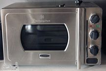 Reviews of the Wolfgang Puck Oven / by Wolfgang Puck Pressure Oven
