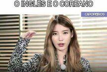 K pop Memes ❤