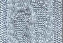 babys knitts
