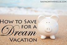Vacation Dreams / Make your vacation dreams a reality.