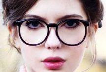 Apaixonada por óculos ❤️