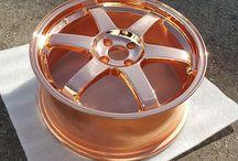 Rims & Wheels