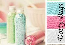 yarn inspiration-színek